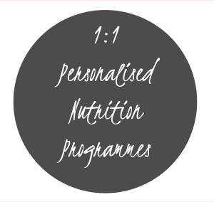 Nutrition-Weightloss Programme