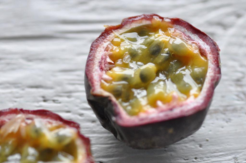 passion fruit the flow