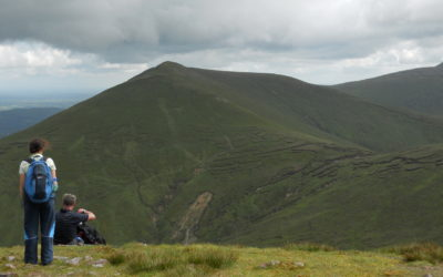 Life Lessons Learnt from Hiking