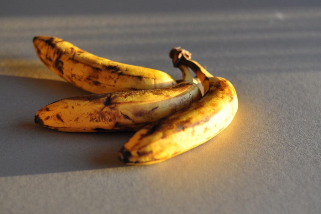 gluten free banan bread