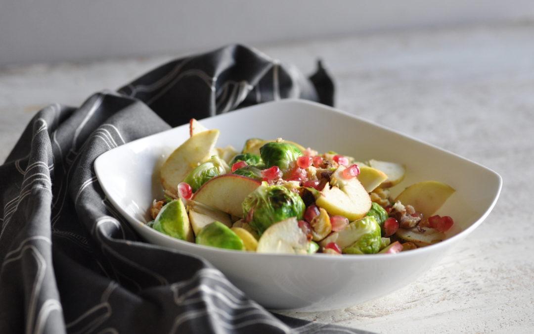 A Festive Salad
