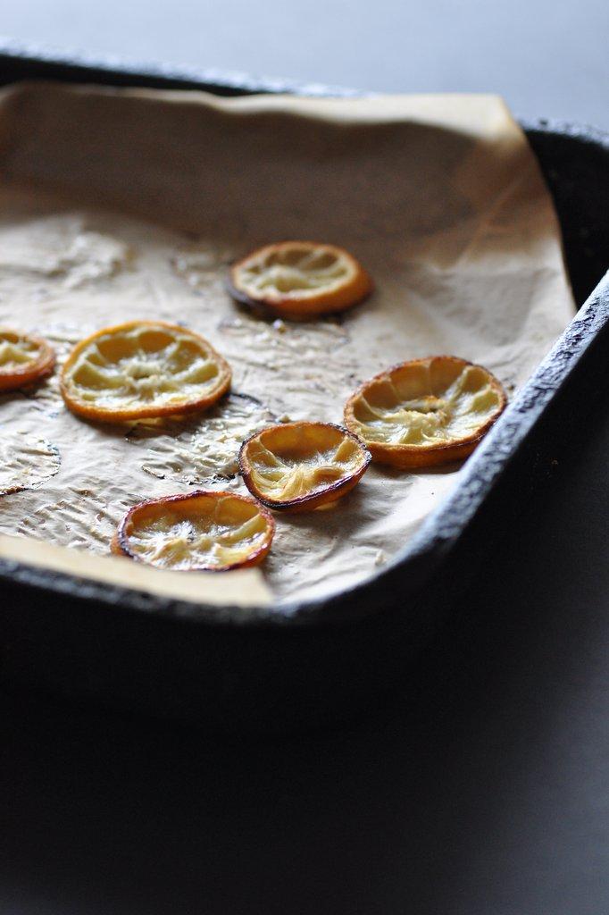 raw lemon cheese cake