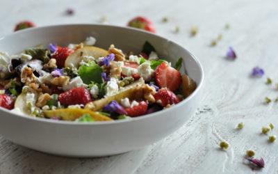 Celebration of Summer Salad