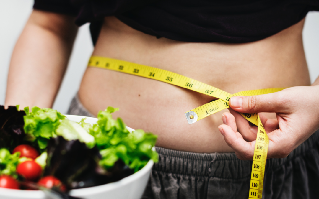 Why Is It So Hard To Let Go Of Dieting?